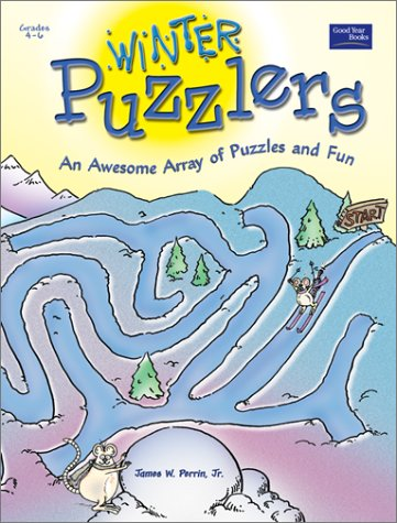 Winter Puzzlers: Perrin, James W., Jr.