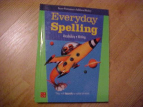 9780673601513: Everyday Spelling