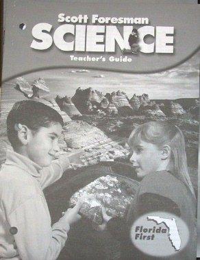 9780673602695: Scott Foresman Science (Florida First Teacher's Guide, Grade 2)