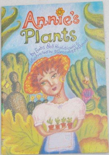 9780673609601: Annie's Plants