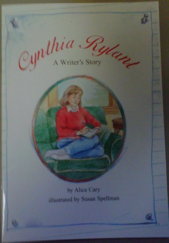 9780673609687: Cynthia Rylant : A Writer's Story (Leveled Reader, Genre: Biography, 71A, Level: Easy)