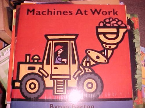 9780673610195: Reading 2000 Big Book Grade K.12 Machines at Work