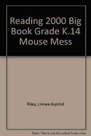 9780673610218: READING 2000 BIG BOOK GRADE K.14 MOUSE MESS