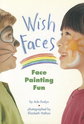 9780673613097: READING 2000 LEVELED READER 1.25A WISH FACES: FACE PAINTING FUN (Scott Foresman Reading: Blue Level)