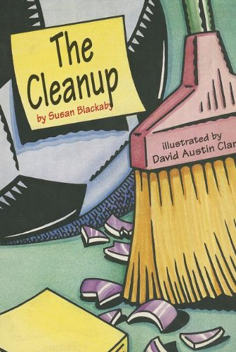 9780673613264: The Cleanup (Scott, Foresman reading)