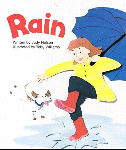 Rain (Grade 1: Independent Reader 1) Scott Foresman Reading: judy nelson