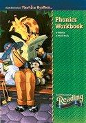 9780673614278: READING 2000 PHONICS WORKBOOK GRADE 3