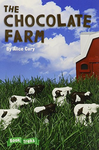 9780673617453: BOOK TREKS THE CHOCOLATE FARM LEVEL 4