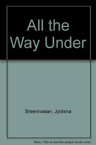 9780673618504: All the Way Under (A Benchmark Assessment Book Level 40)