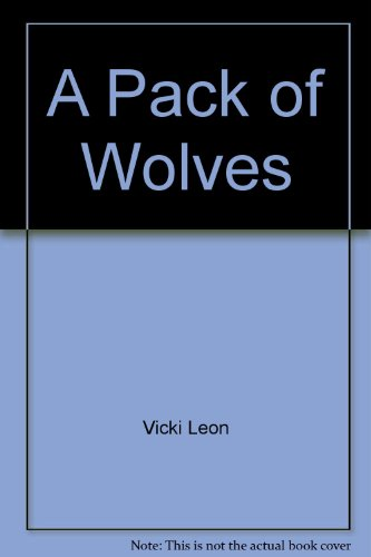 9780673618511: A Pack of Wolves