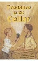 Treasure in the Cellar