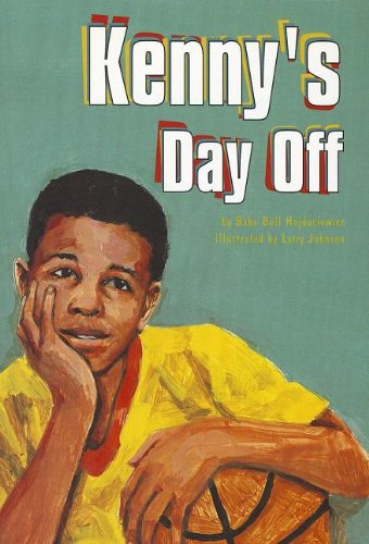 Kenny's Day Off: Babs Bell Hajdusiewicz