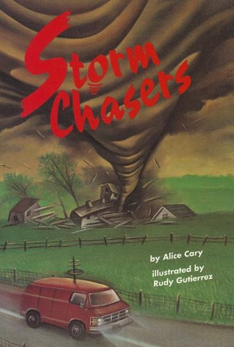 9780673625229: READING 2000 LEVELED READER 4.104B STORM CHASERS (Scott Foresman Reading: Red Level)