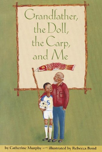 9780673625267: READING 2000 LEVELED READER 4.106B GRANDFATHER, THE DOLL, THE CARP, AND ME (Scott Foresman Reading: Red Level)