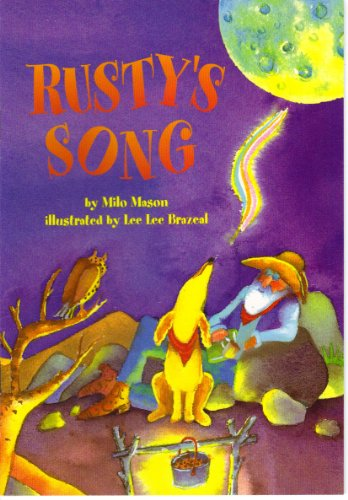 9780673625564: Rusty's Song (Scott Foresman Reading., Leveled Reader 121B.)