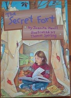 9780673625755: The Secret Fort (Scott Foresman Reading, Genre: Realistic Story Level: Easy)