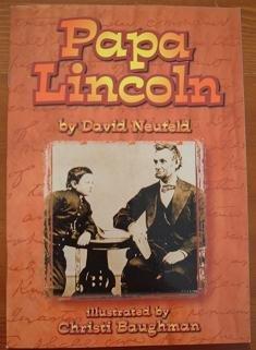 9780673626035: Papa Lincoln