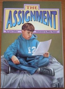 9780673626073: The Assignment (Scott Foresman Reading, Genre: Realistic Story Level: Easy)