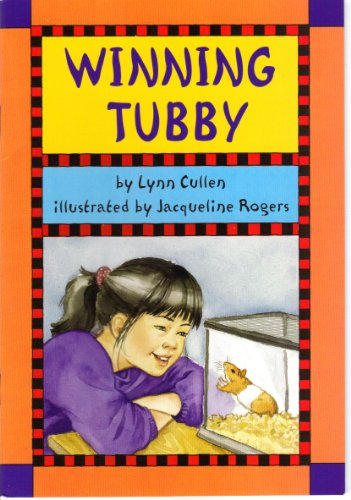 Winning Tubby (Scott Foresman Reading, Leveled Reader 148A): Lynn Cullen