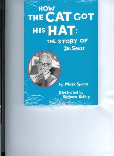 9780673626110: How the Cat Got His Hat: The Story of Dr. Seuss (Scott Foresman Leveled Reader, 149A)