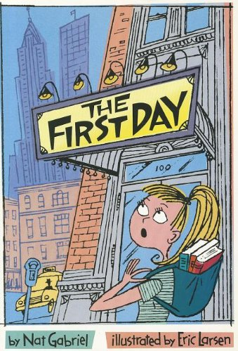 READING 2000 LEVELED READER 6.153A THE FIRST DAY (Scott Foresman Reading: Orange Level): Scott ...