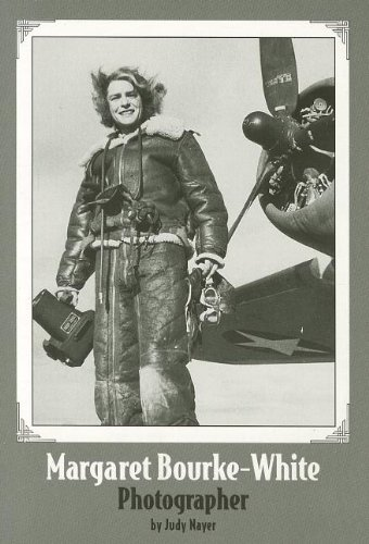 9780673629227: Margaret Bourke-White