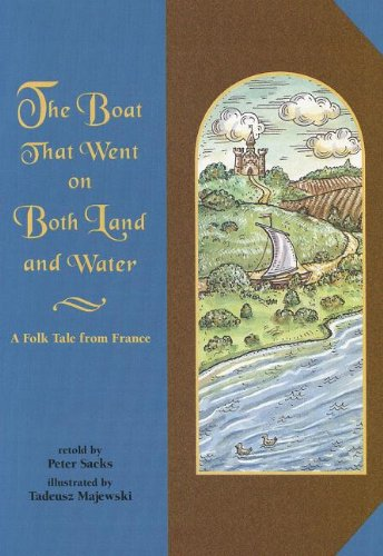 9780673629234: READING 2000 LEVELED READER 6.179A THE BOAT THAT WENT ON BOTH LAND AND WATER (Scott Foresman Reading: Orange Level)