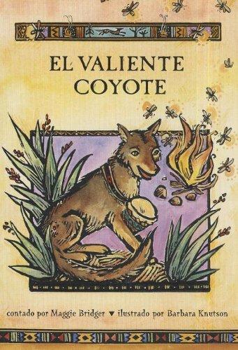 El Valiente Coyote: Maggie Bridger