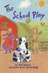READING 2000 LEVELED READER PKG 4.116A THE SCHOOL PLAY: Scott Foresman