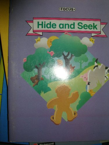9780673720221: Hide and Seek (Focus - Reading for Success)