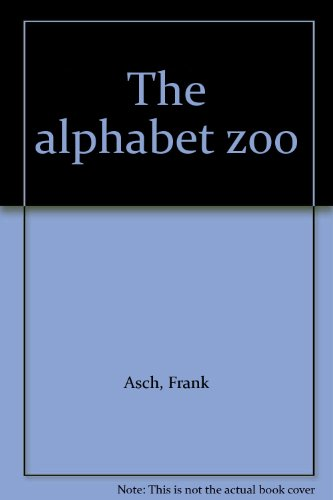 9780673749840: The alphabet zoo