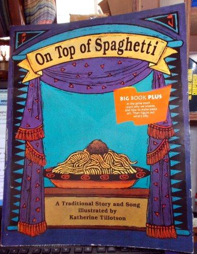 9780673761156: On Top of Spaghetti: Big Book