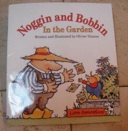 9780673761194: LITTLE CELEBRATIONS, NOGGIN AND BOBBIN IN THE GARDEN, BIG BOOK AND TEACHER NOTES, EARLY, STAGE 2 (LITTLE CELEBRATIONS GUIDED READING)