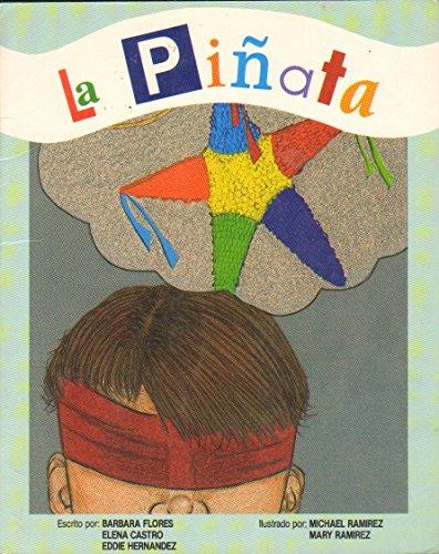9780673762573: LA PINATA, SINGLE COPY, PINATA, STAGE 1