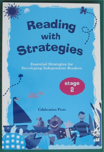 READING WITH STRATEGIES COMPLETE PACKAGE, EARLY, STAGE 2: CELEBRATION PRESS
