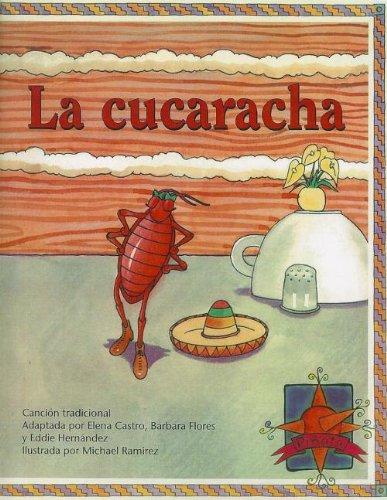 9780673779854: La Cucaracha (Pinata: Stage 1)