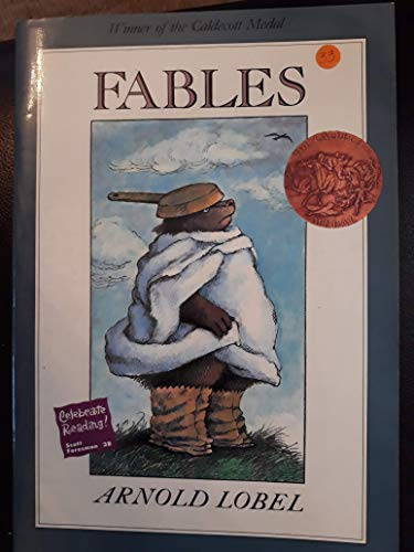 9780673801210: Fables