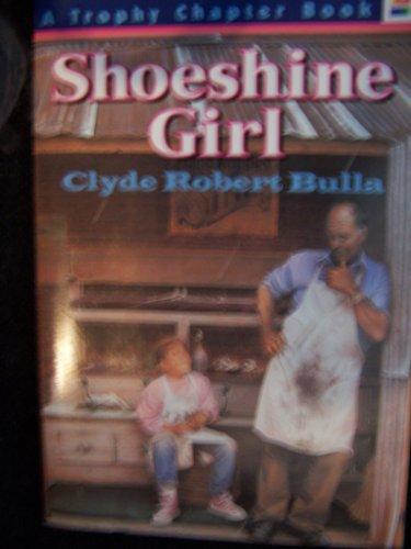 9780673801272: Shoeshine Girl