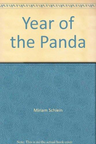 9780673801333: Year of the Panda