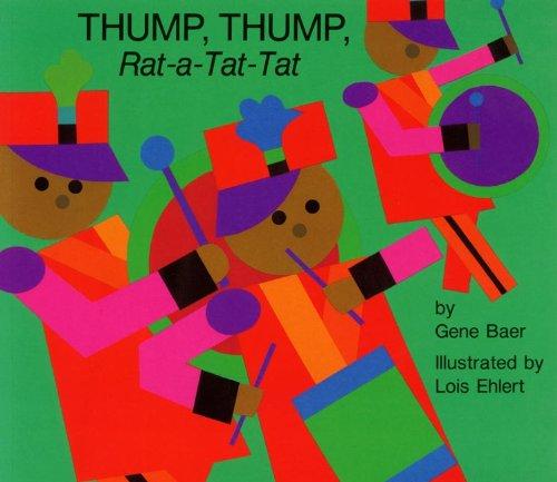 9780673809056: Thump, Thump, Rat-A-Tat-Tat