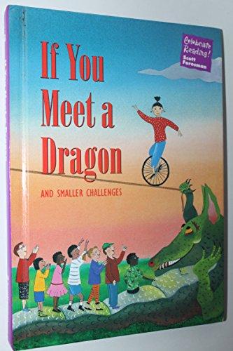 Celebrate Reading! If You Meet a Dragon: XXX