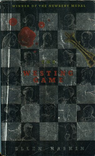 9780673817815: The Westing Game (Celebrate Reading)