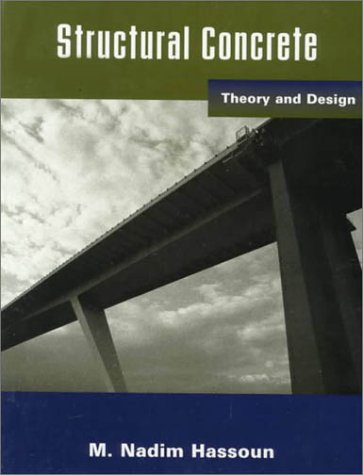 9780673980403: Structural Concrete: Theory and Design