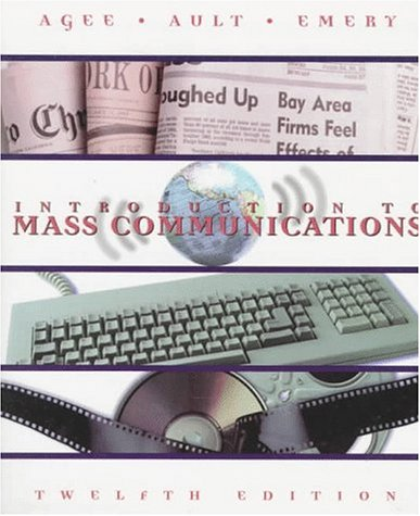 9780673980823: Introduction to Mass Communications (12th Edition)