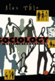 9780673981110: Sociology: A Brief Introduction