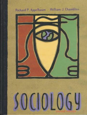 9780673981400: Sociology