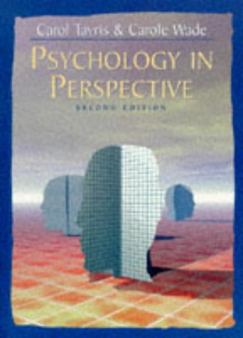 9780673983145: Psychology in Perspective