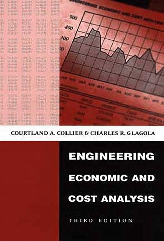 9780673983947: Engineering Economic and Cost Analysis (3rd Edition)