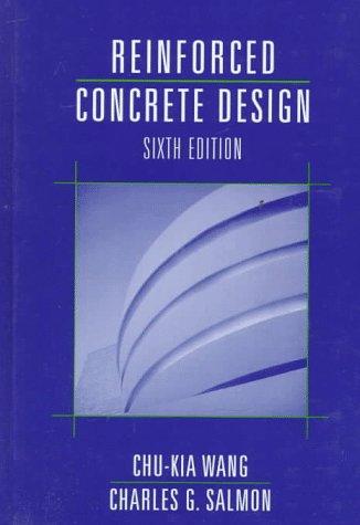 9780673984609: Reinforced Concrete Design