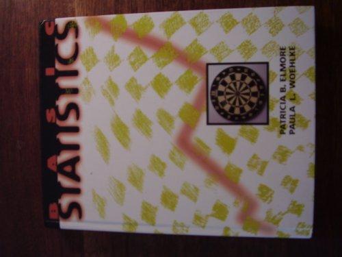 9780673985569: Basic Statistics